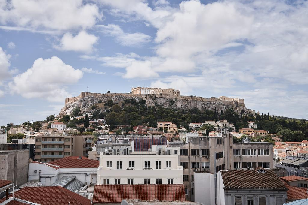 Perianth Hotel Athens