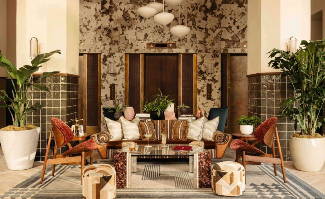 The Hoxton DTLA Hotel
