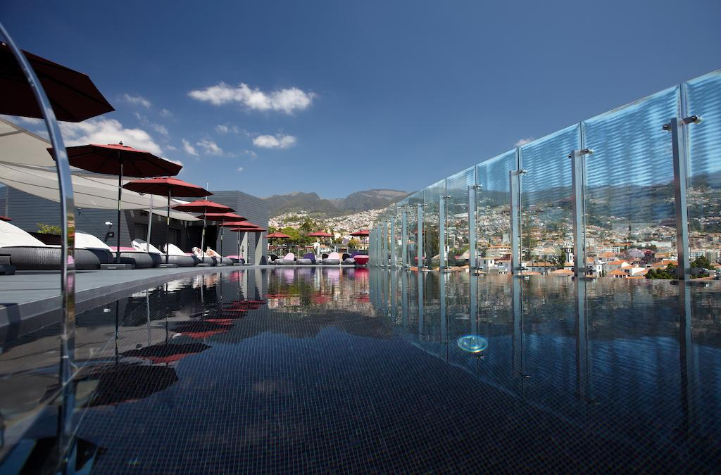 The Vine Hotel Funchal Madeira