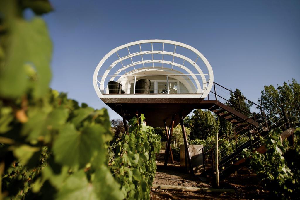 Entre Cielos Wine Hotel Argentina