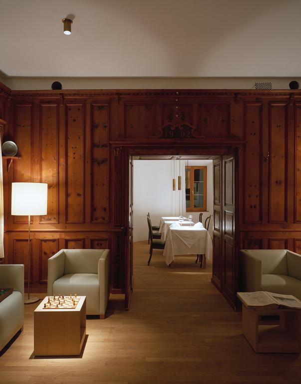 Hotel Grüner Baum Glurns