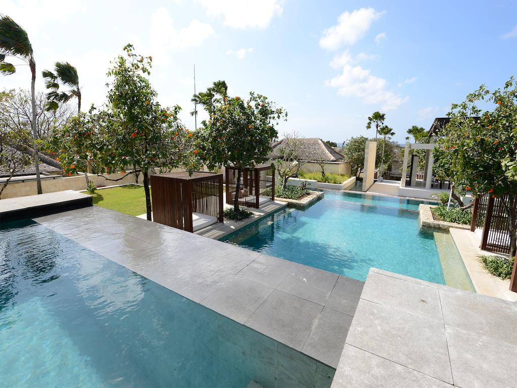 The Balé Hotel Bali