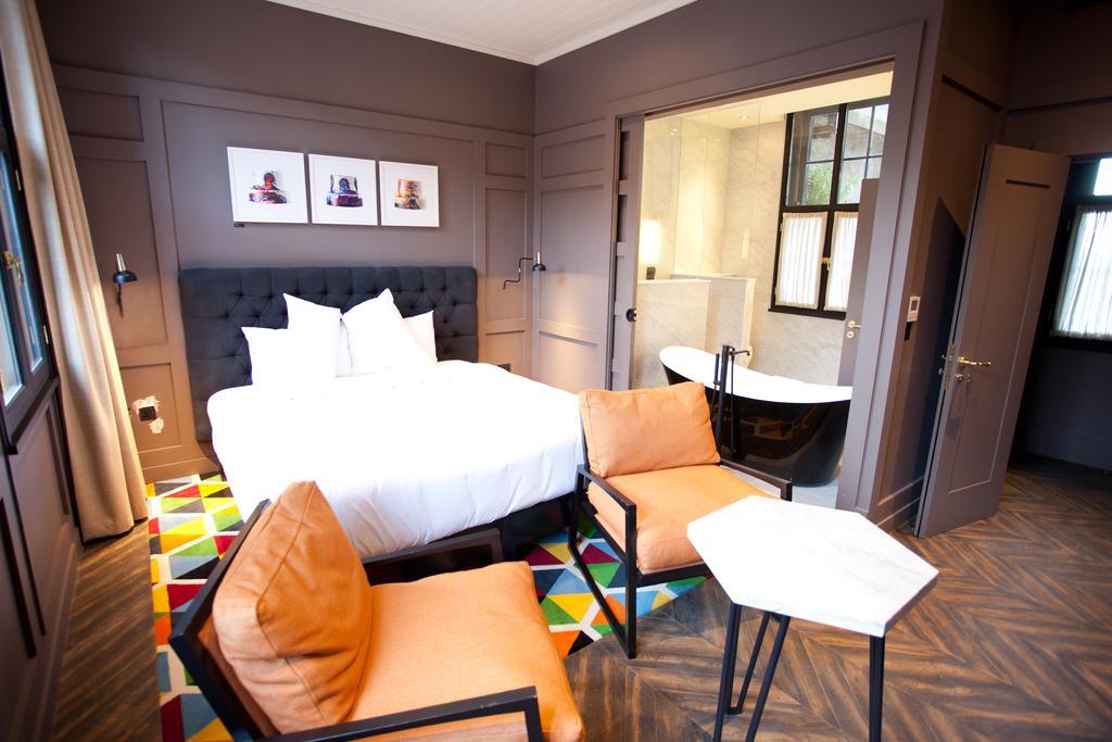 The Dean Dublin Hotel