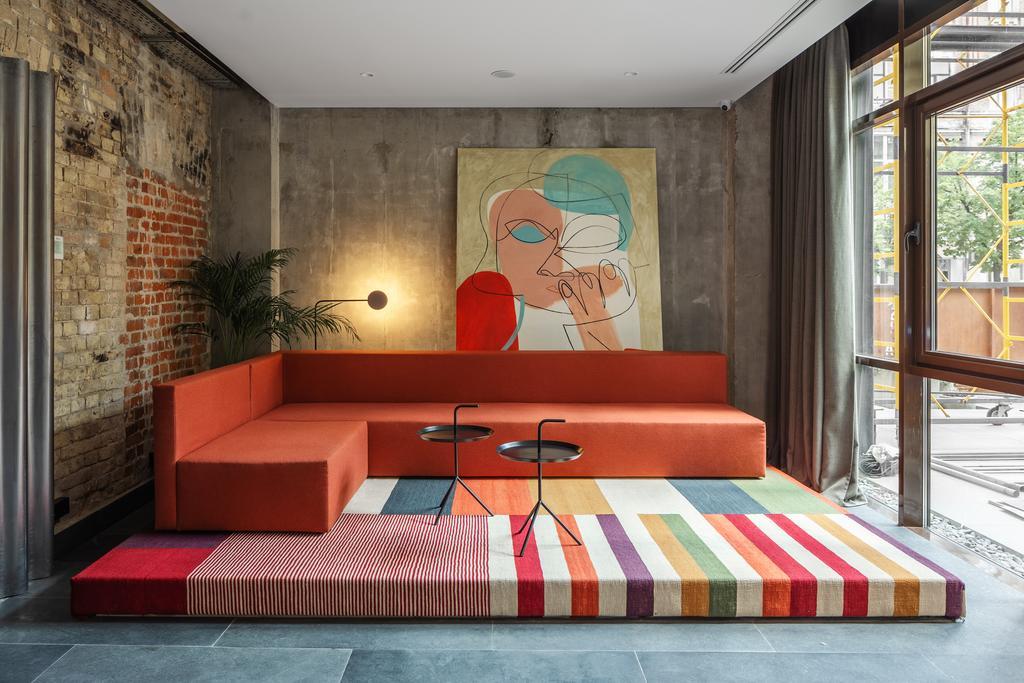 BURSA Hotel Kiev