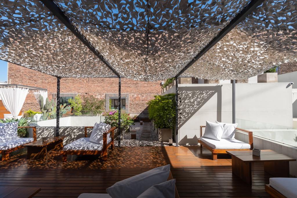 Azur Real Hotel Boutique | Córdoba, Argentina