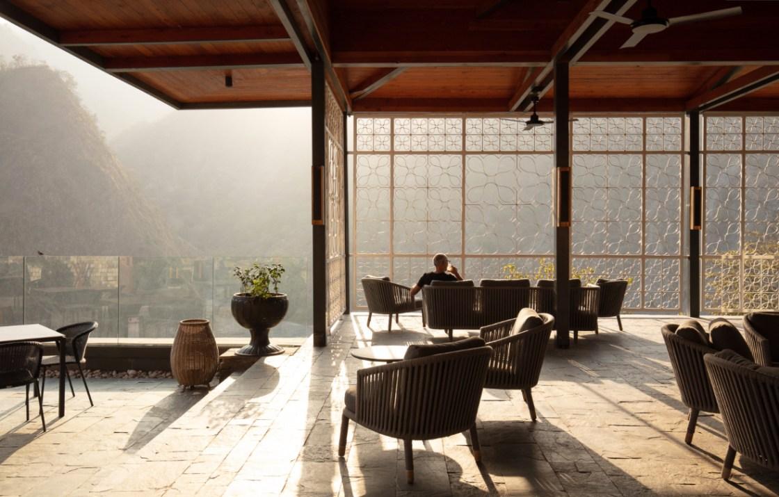 Taj Rishikesh Resort