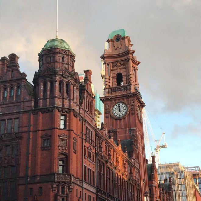 Kimpton Clocktower Hotel Manchester