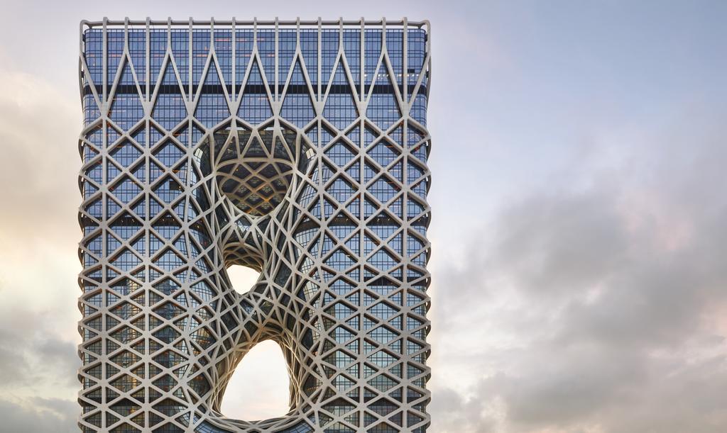 City of Dreams - Morpheus | Macau