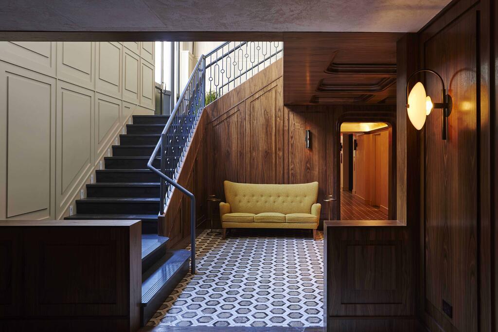 Walker Hotel Tribeca | New York City