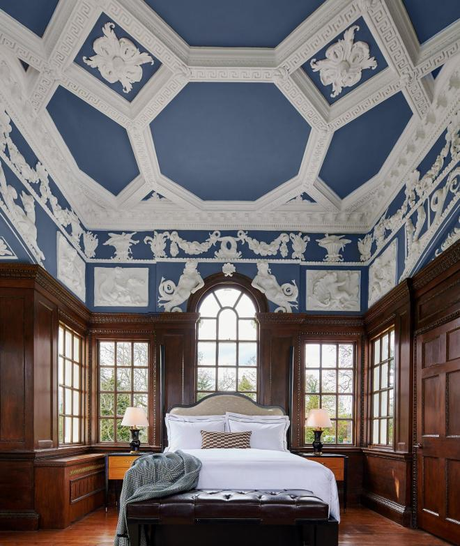 Wedgewood Suite