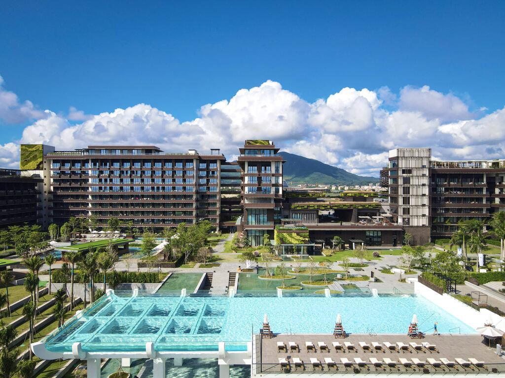 1 Hotel Haitang Bay | Sanya, China
