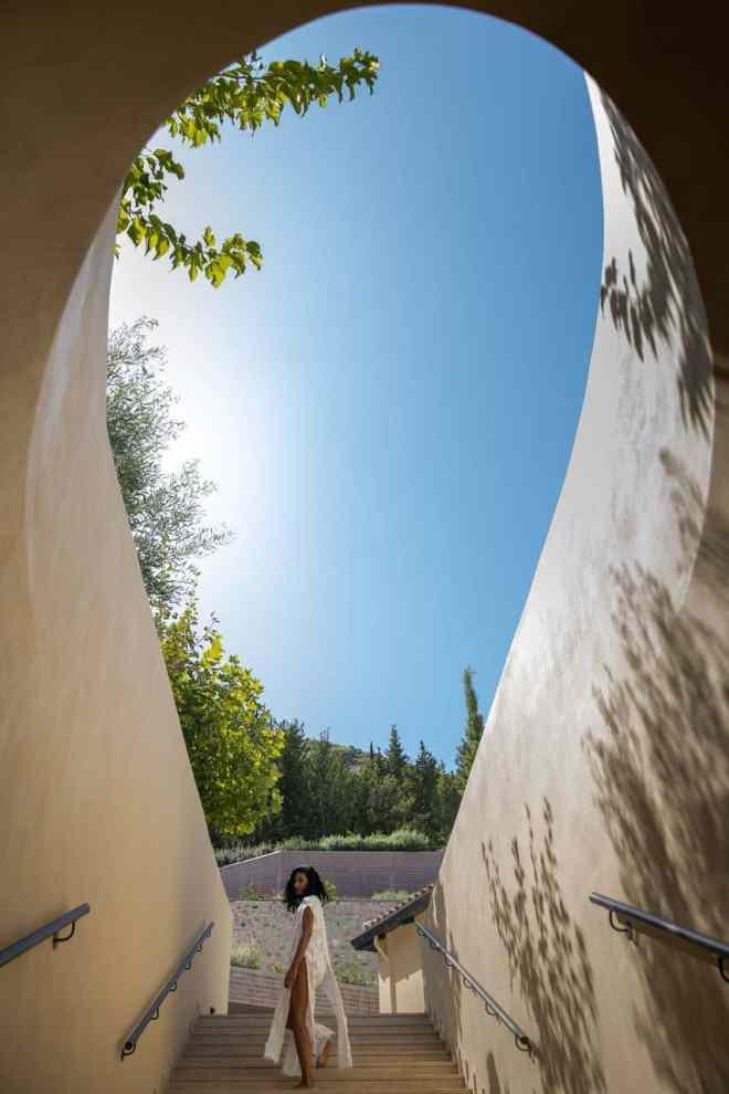 Euphoria Retreat | Mystras, Greece