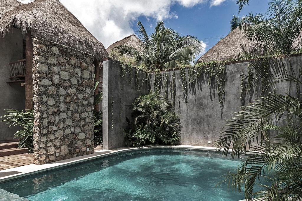 Casa Hormiga | Bacalar, Mexico