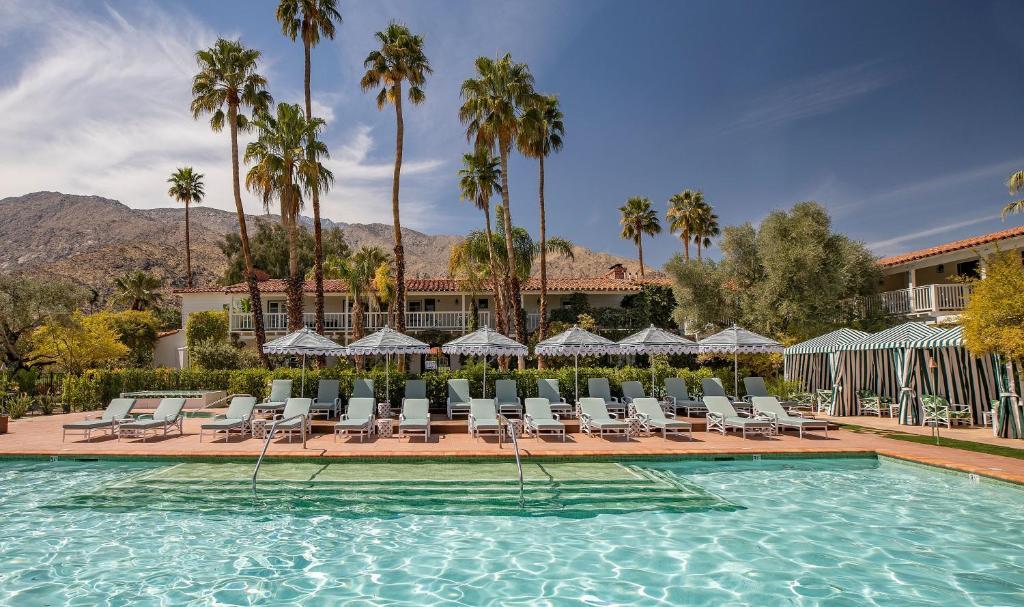 Colony Palms Hotel | Palm Springs