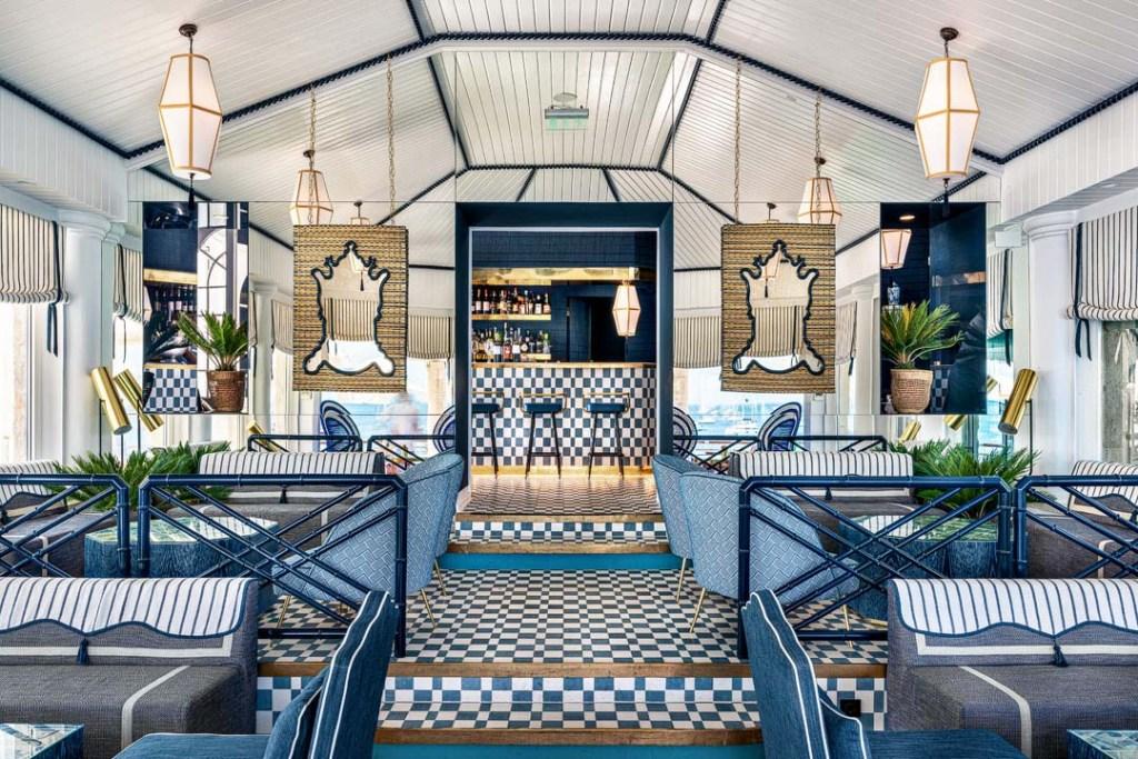 The Albatroz Hotel   Cascais, Portugal