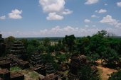 View from Pre-Rup