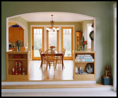 Interior XI