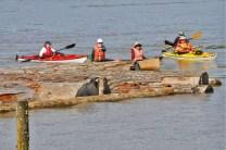 kayakers (KB)