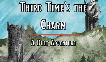 D&D Duet – Adventures and advice for creating a whole world