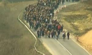 serbie greve