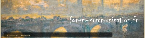 forum communisation