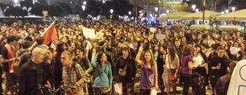 barcelone femmes