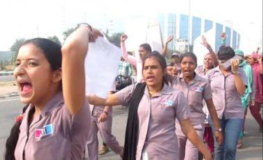 indes riots