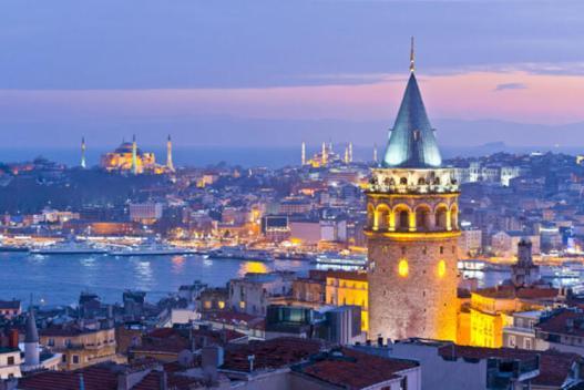Tour Caminando Por Estambul 5 Días