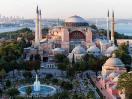 holidays-to-istanbul-hagia-sophia