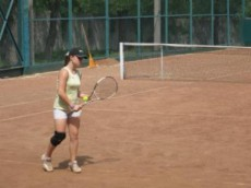 теннис турнир