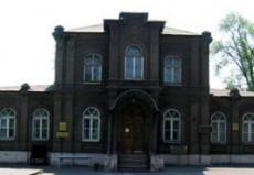 музей дмкд