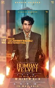 bombay velvet| Anurag Kashyap Upcoming Movie 'Bombay Velvet 'Trailer Out | Ranbir Kapoor | Anushka|Raveena|Anurag Kashyap  Upcoming Movie 'Bombay Velvet 'Trailer Out | Ranbir Kapoor | Anushka|Raveena Story :- Bombay Velvet is an upcoming Hindi neo-noir Mob crime drama Romantic thriller film directed and co-produced by Anurag Kashyap,|