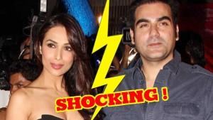 Malaika Arora And Arbaaz Khan File For Divorce