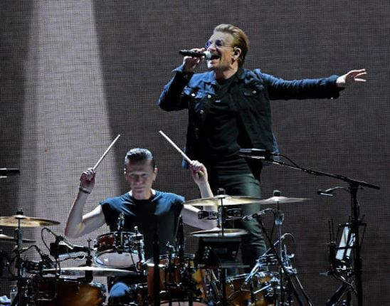 U2 y su Gira The Joshua Tree Tour 2017