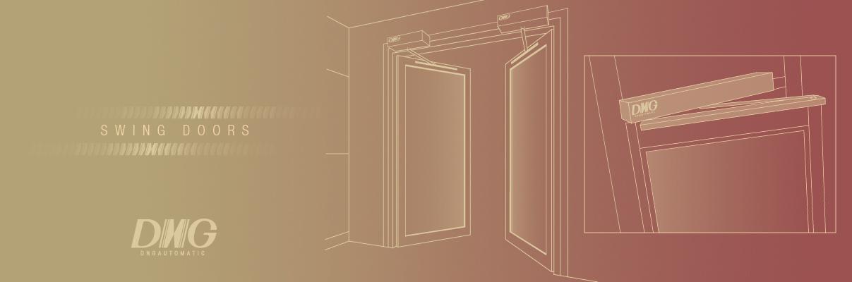 DNG-Swing-Doors-Details