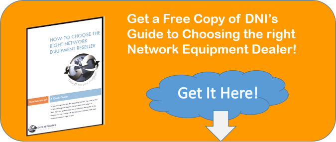 Buying Used Network Equipment On Ebay Do S And Don T Of Buying On Ebay Dni Llc