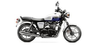 Triumph Bonneville 900