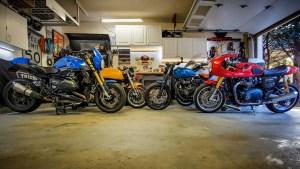 DNK TuneWorks Garage