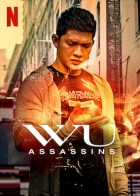 Wu Assassins recensie op Netflix België