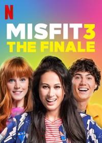 Misfit 3: De Finale recensie op Netflix België