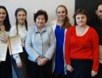 Студенты-медики приняли участие в Республиканской студенческой олимпиаде по физиологии