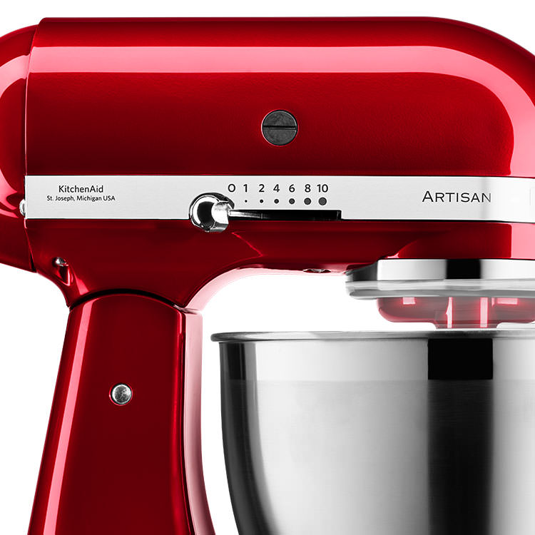 Artisan Attachments Pasta Kitchenaid
