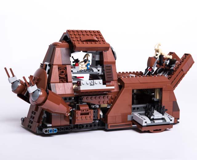Lego Star Wars Mtt – Vscad