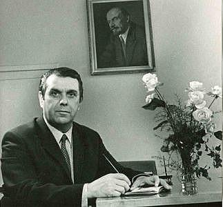 Дегтярев Владимир Иванович