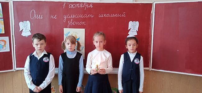 Ангелы Донбасса