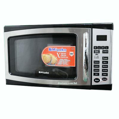 Miyako Microwave Oven MD-80D20ATL-T8