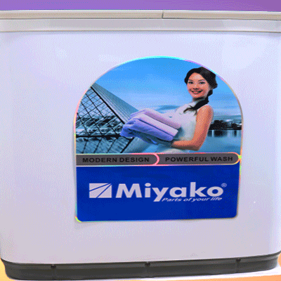 miyako washing machine
