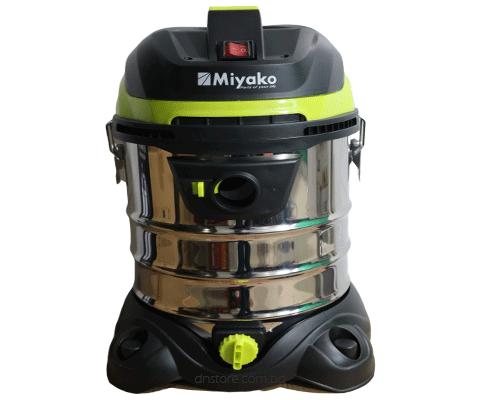 Miyako Vacuum Cleaner 25 LTR MVC-1625 L