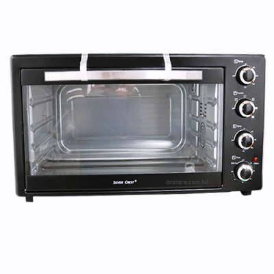 Silver Crest 60L Electric Oven TL-6001FR