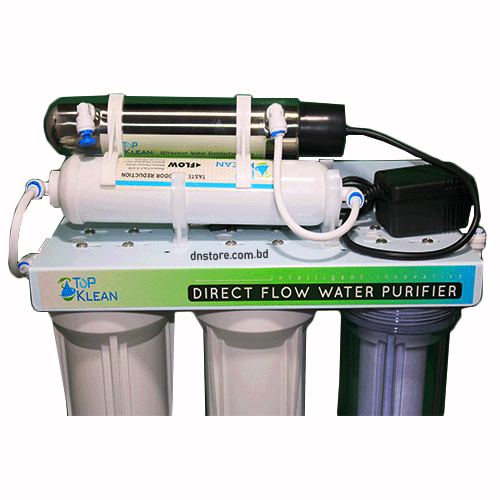 Top Klean Water Purifier TPWP-UV505